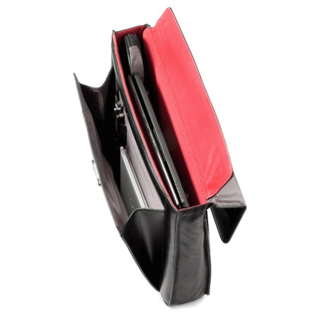 Сумка для ноутбука Fujitsu 13-14 SUPREME Case Midi (S26391-F119-L750) изображение 3