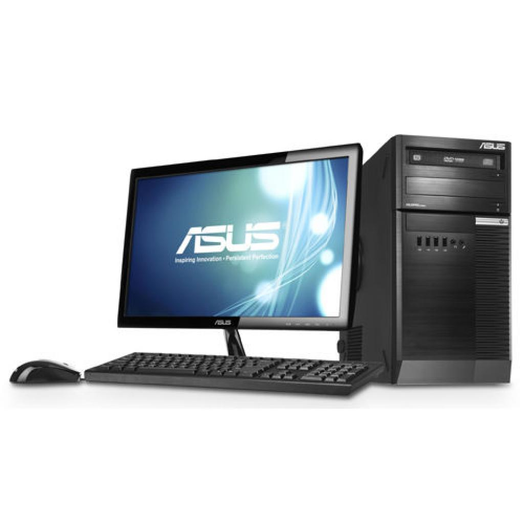 Компьютер ASUS BM6820-0G2020208B_ (90PF1MAAX2100SH0UC0T) изображение 4