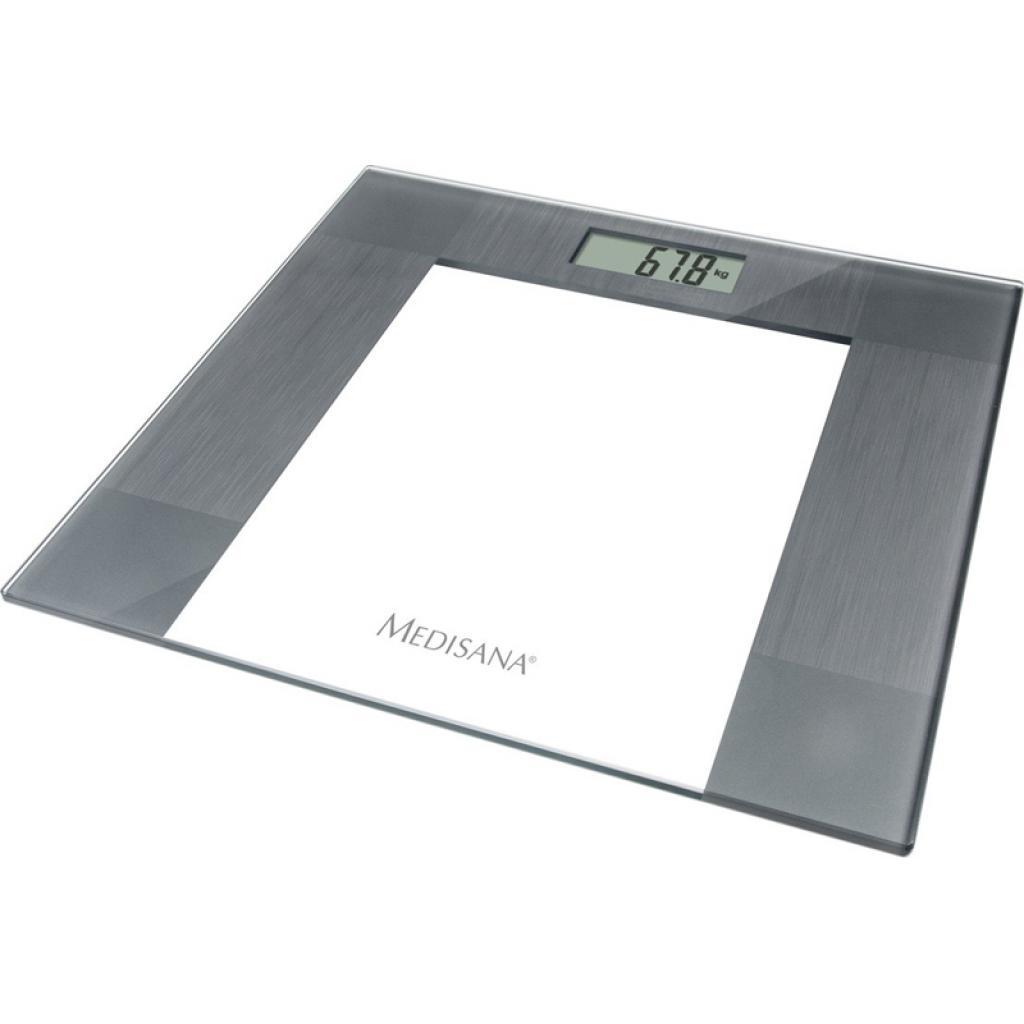 Весы напольные Medisana PS 400 (40455)