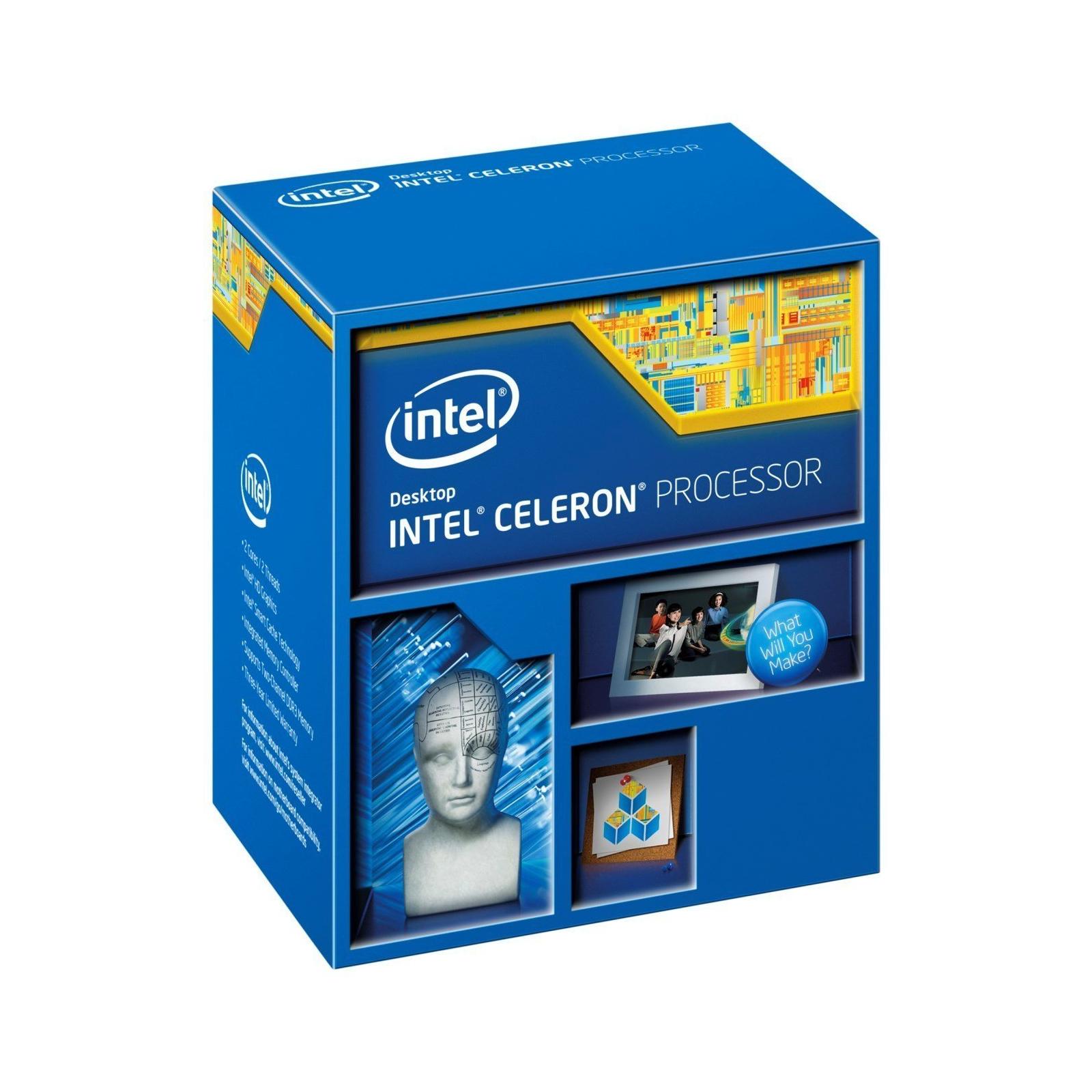 Процессор INTEL Celeron G1840 (BX80646G1840)