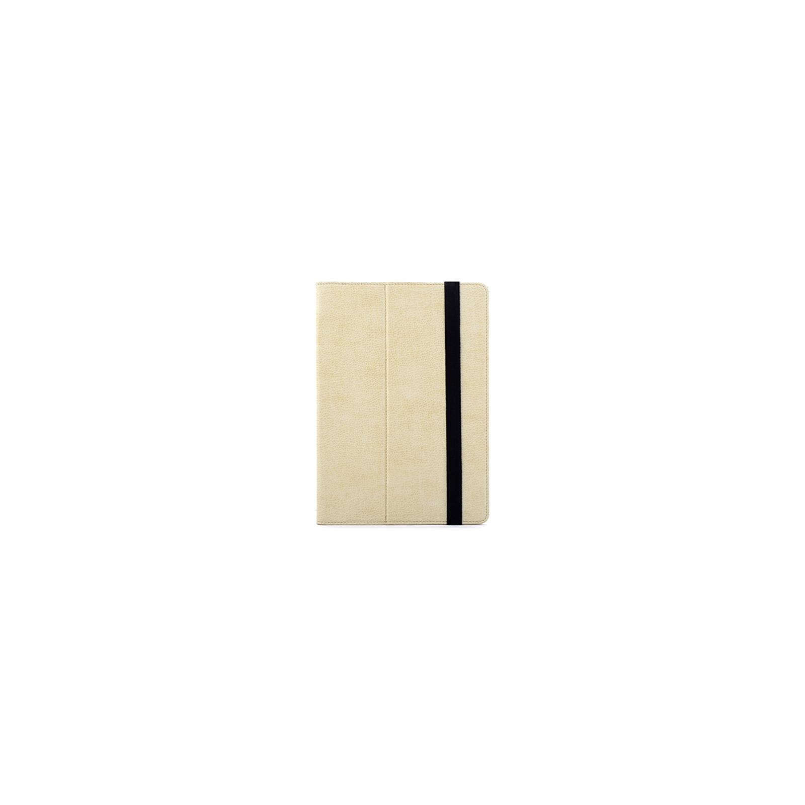 "Чехол для планшета 7"" Cover Stand Beige Drobak (216898)"