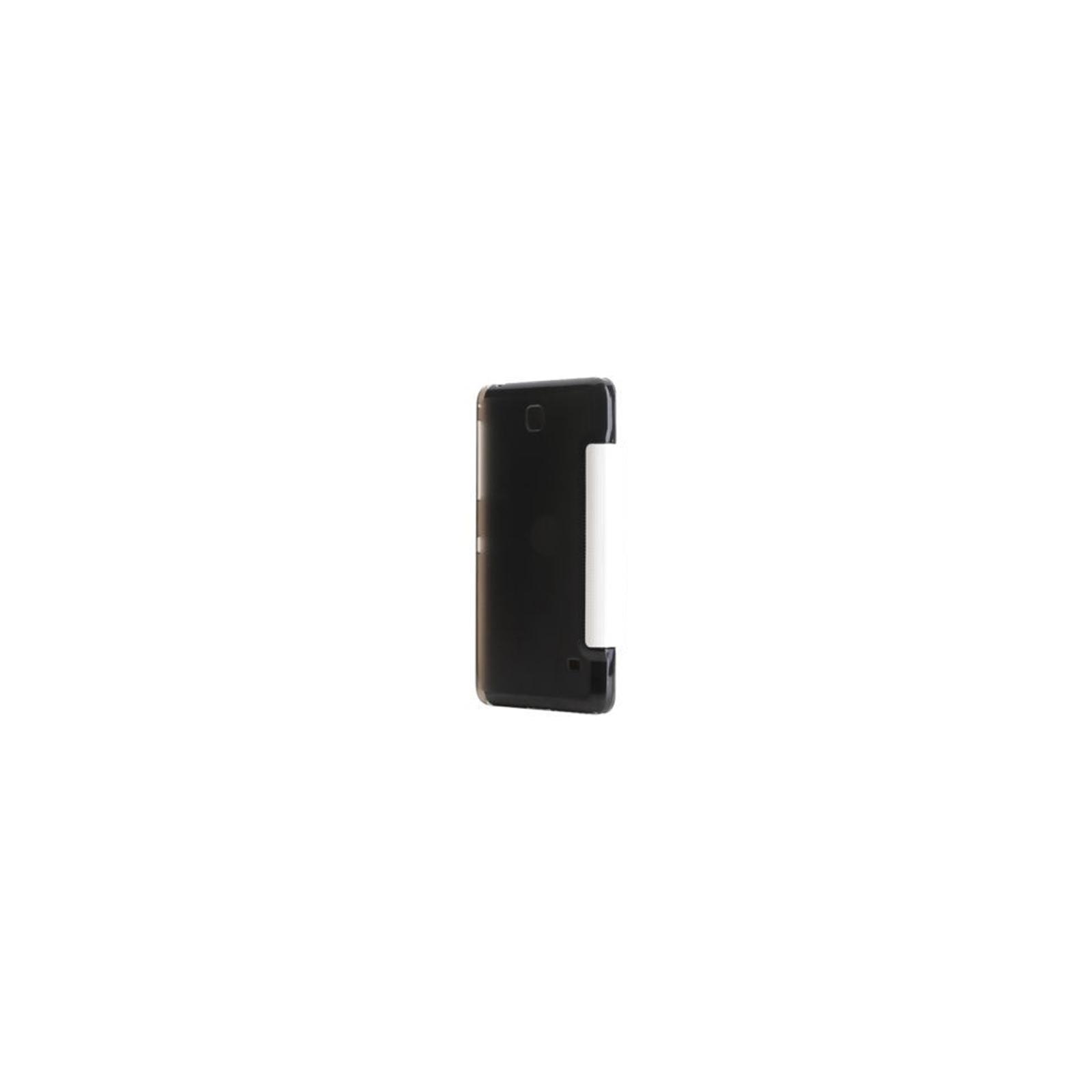 Чехол для планшета Rock Samsung Galaxy Tab 4 7.0 New elegant series white (Tab 4 7.0-65394) изображение 2