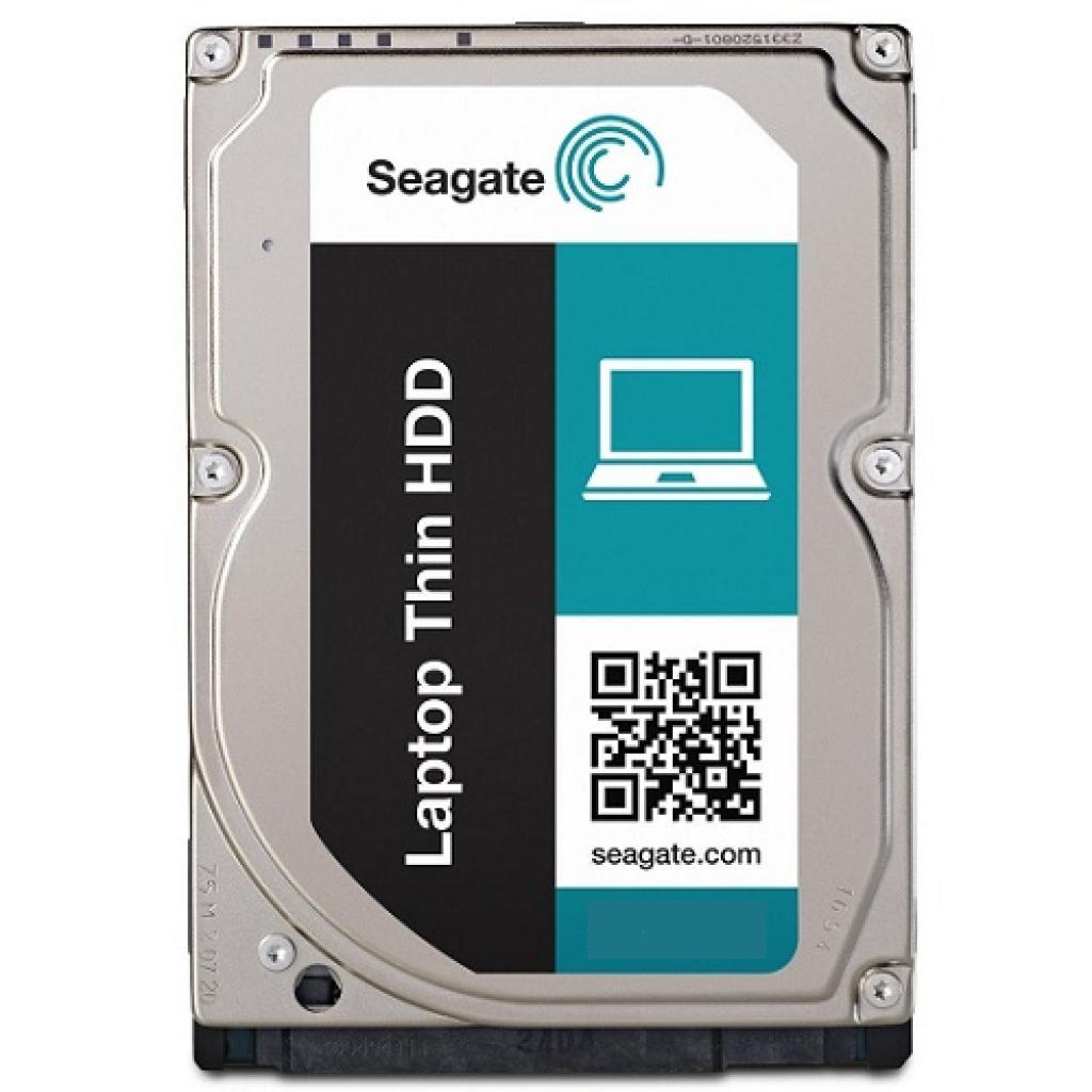 """Жесткий диск для ноутбука 2.5"""" 320GB Seagate (ST320LM010)"""