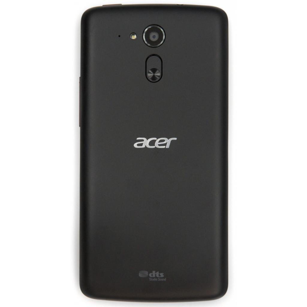 Мобильный телефон Acer Liquid E700 Triple SIM E39 Black (HM.HF9EE.003) изображение 3