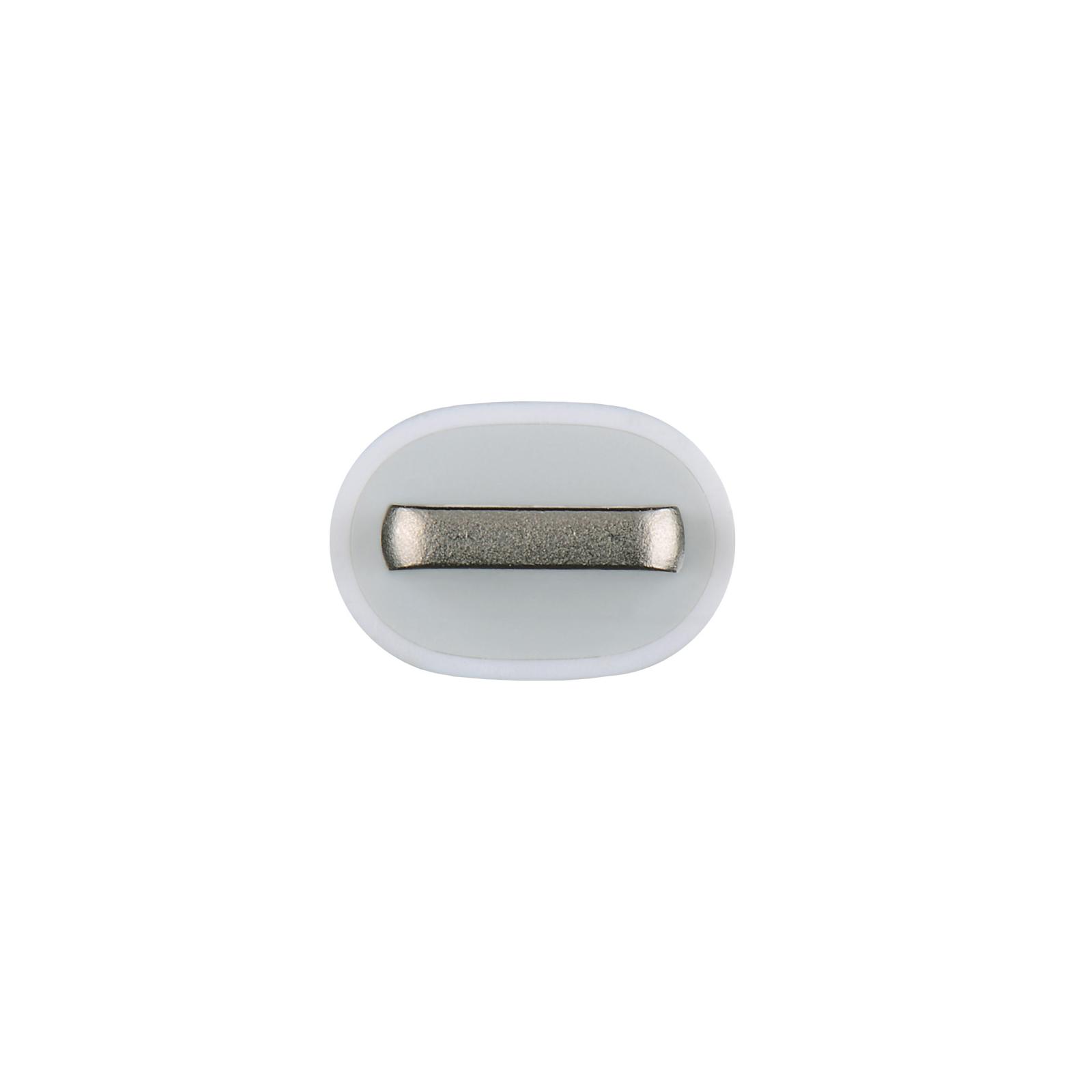 Переходник Apple Lightning to USB Camera для iPad (MD821ZM/A) изображение 3