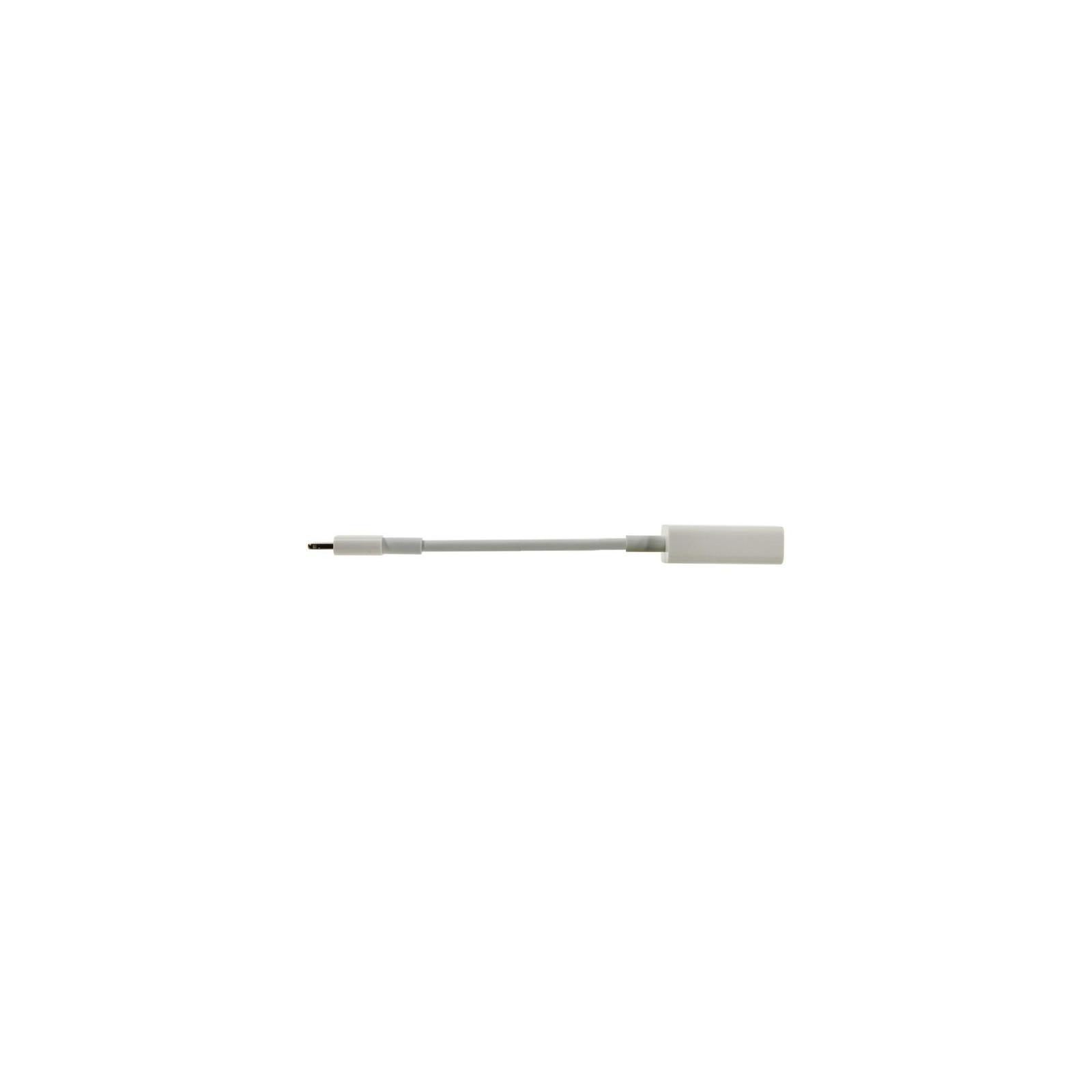 Переходник Apple Lightning to USB Camera для iPad (MD821ZM/A) изображение 4