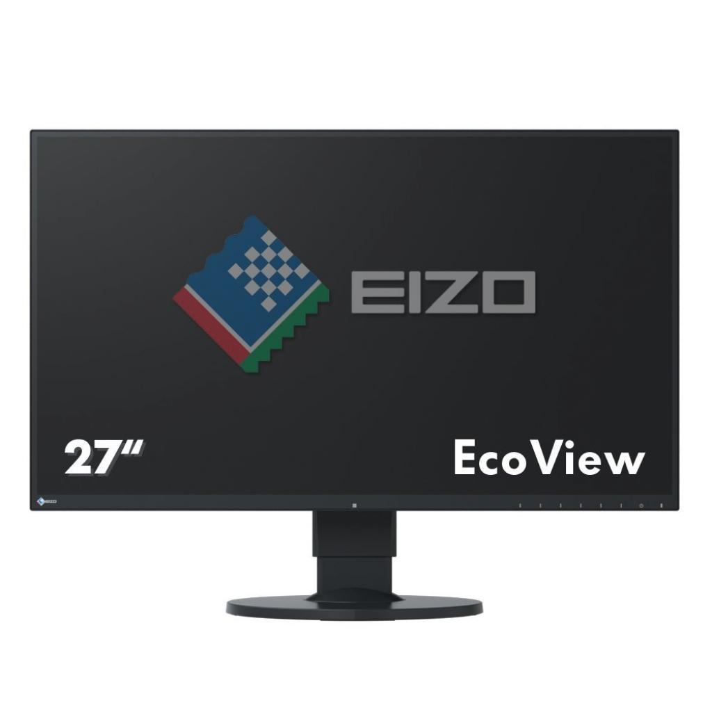 Монитор EIZO EV2750-BK