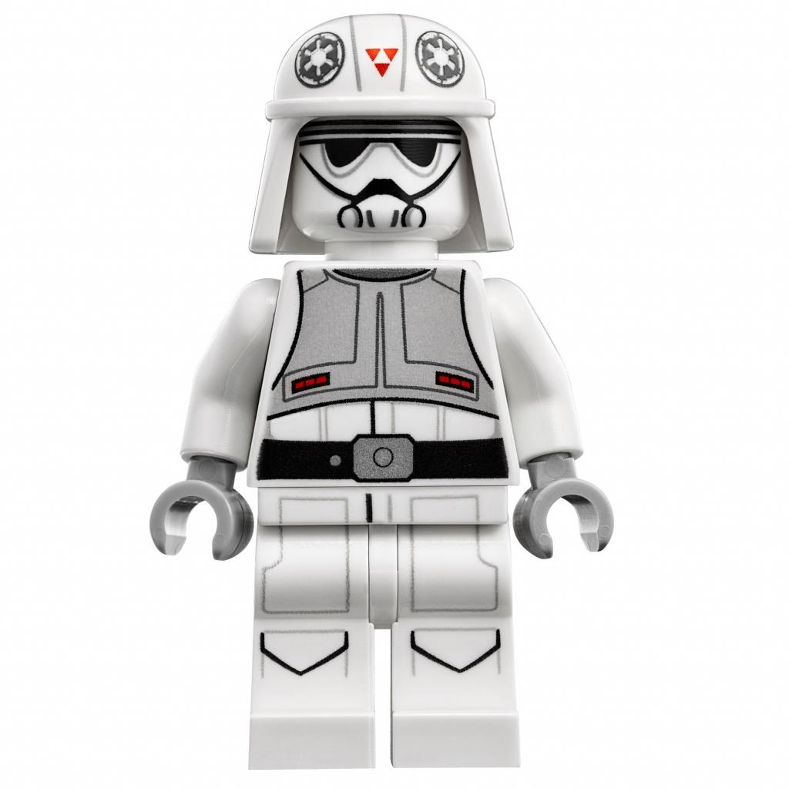 Конструктор LEGO Star Wars Вездеходная оборонительная платформа AT-DP (75130) изображение 6