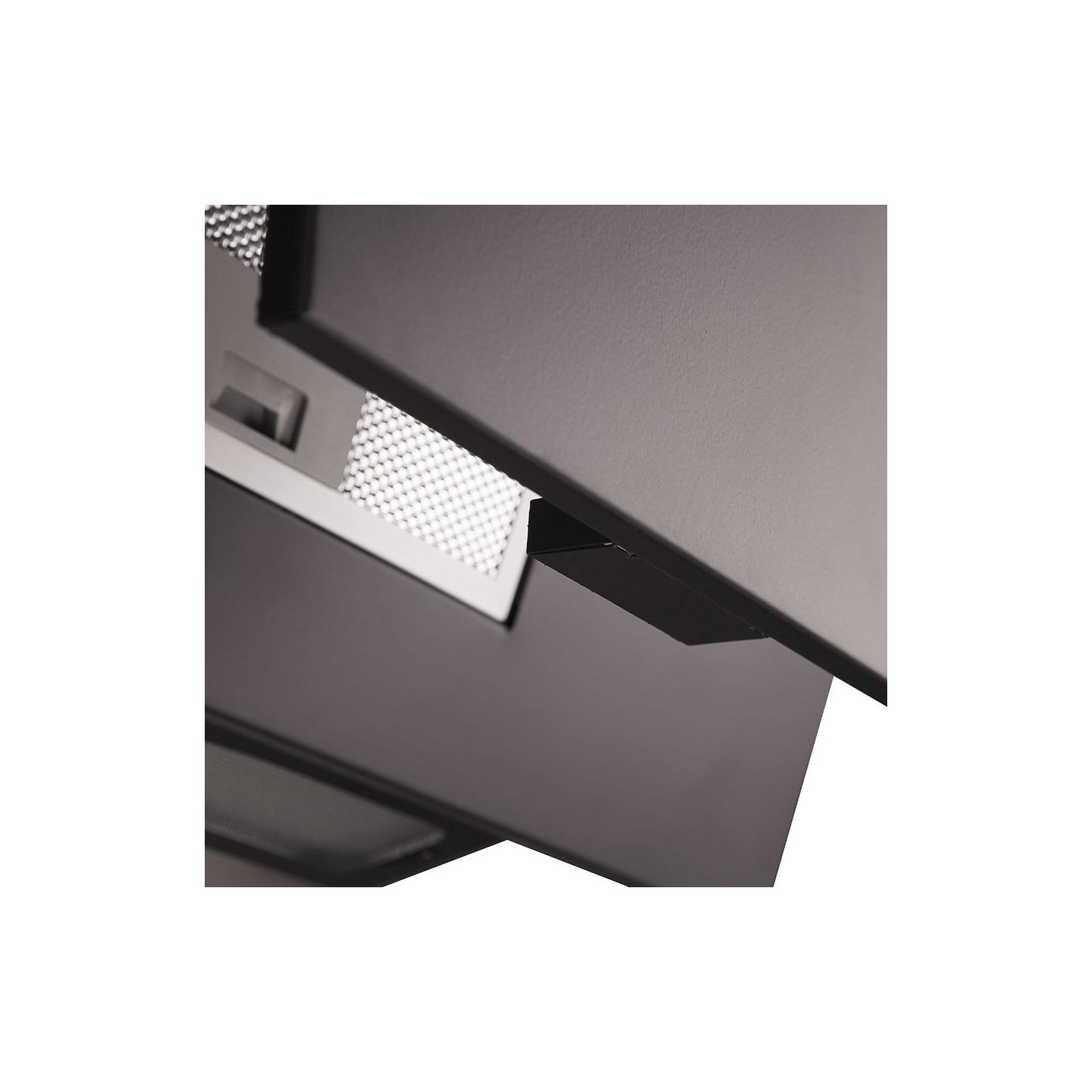 Вытяжка кухонная Pyramida KZ 60 BL изображение 5
