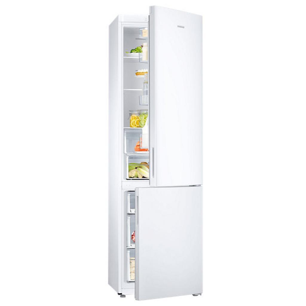 Холодильник Samsung RB37J5000SA изображение 4