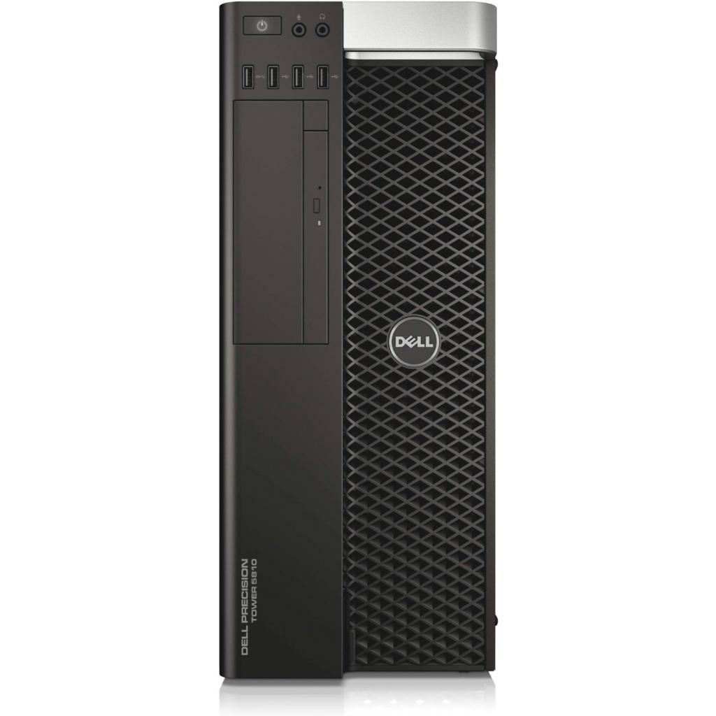 Компьютер Dell Precision T5810 (210-ACQM#021) изображение 2
