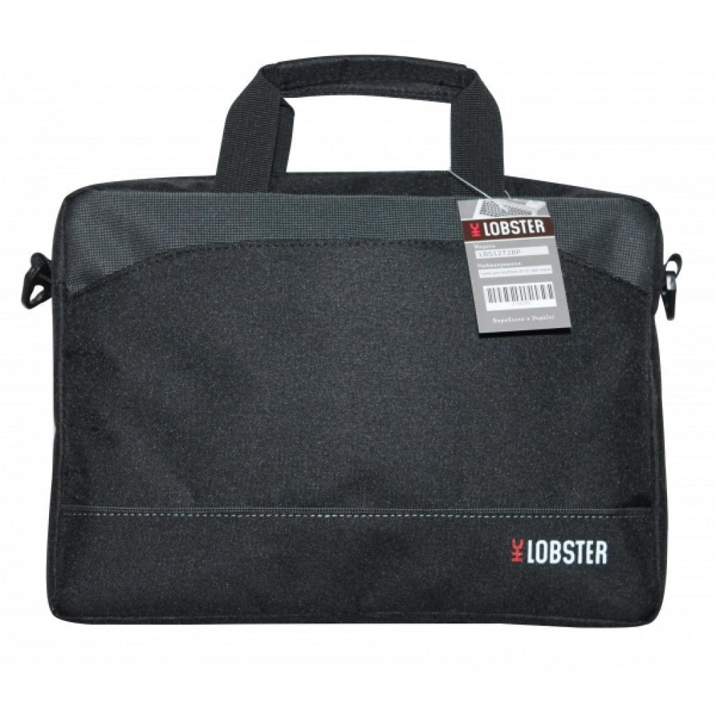 Сумка для ноутбука LOBSTER LBS12T2BP