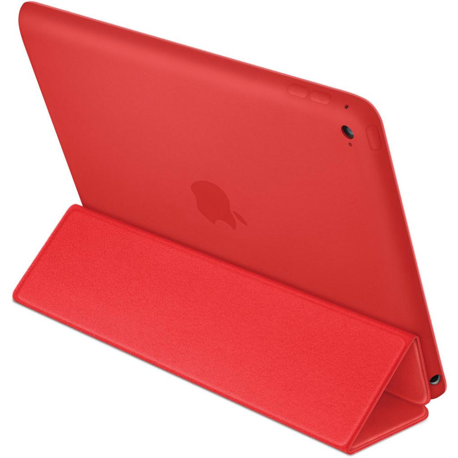 Чехол для планшета Apple Smart Case для iPad Air 2 (bright red) (MGTW2ZM/A) изображение 6