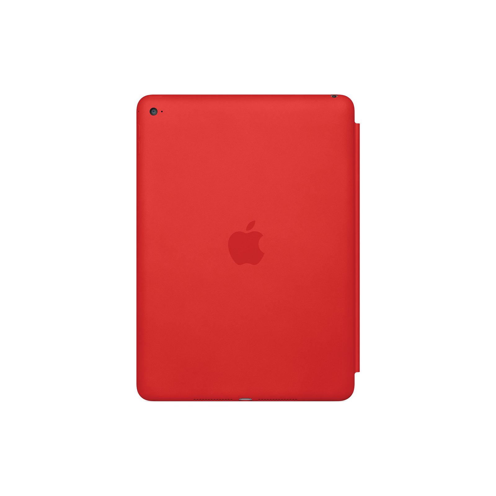 Чехол для планшета Apple Smart Case для iPad Air 2 (bright red) (MGTW2ZM/A) изображение 7