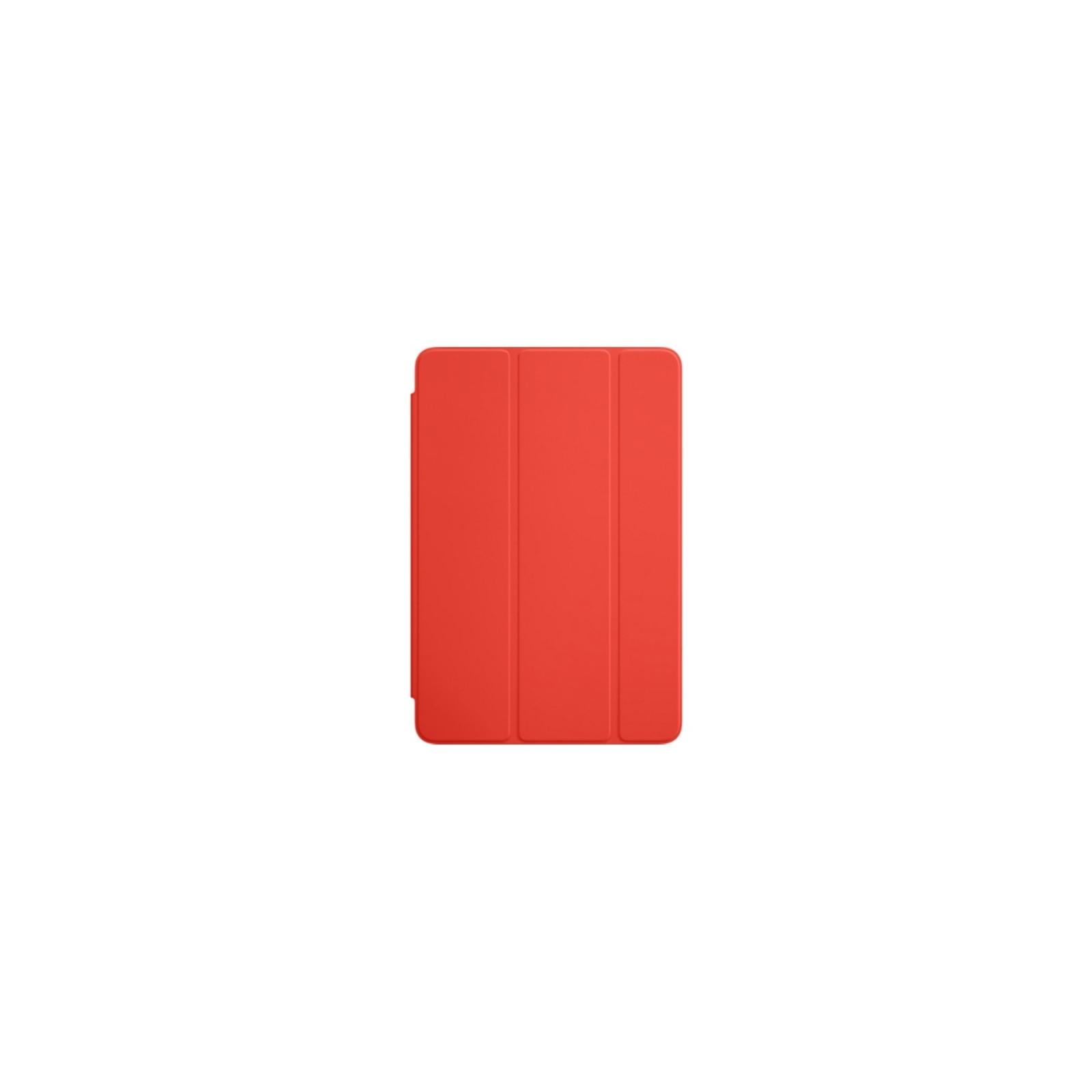 Чехол для планшета Apple Smart Case для iPad Air 2 (bright red) (MGTW2ZM/A)