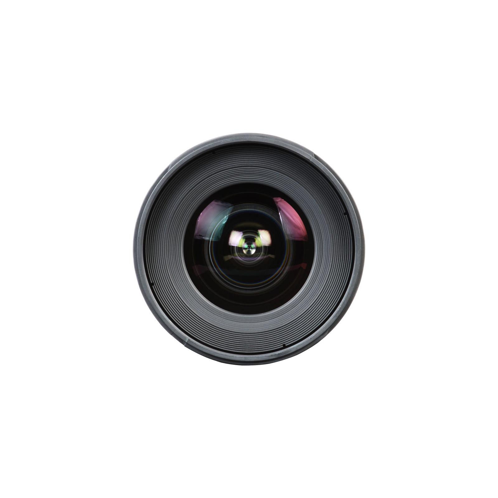 Объектив Tokina AT-X PRO DX 11-20mm f/2.8 (Nikon) (ATXAF120DXN) изображение 5