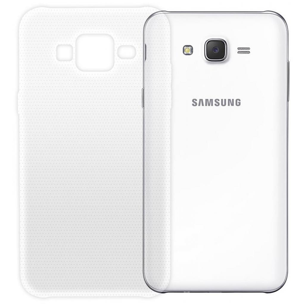 Чехол для моб. телефона GLOBAL для Samsung J700 Galaxy (светлый) (1283126467240)