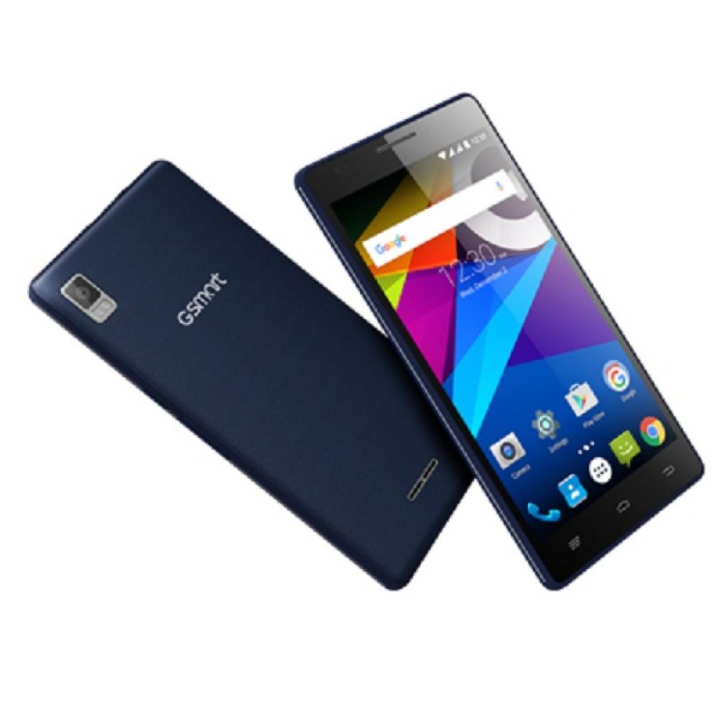 Мобильный телефон GIGABYTE GSmart Classic Pro Black изображение 6