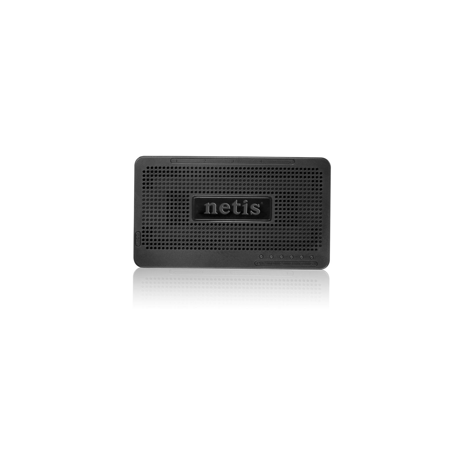 Коммутатор сетевой Netis ST3105S изображение 4
