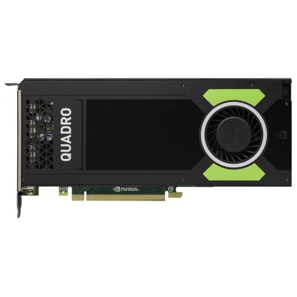 Видеокарта Dell QUADRO M4000 8192MB (490-BCXN) изображение 2