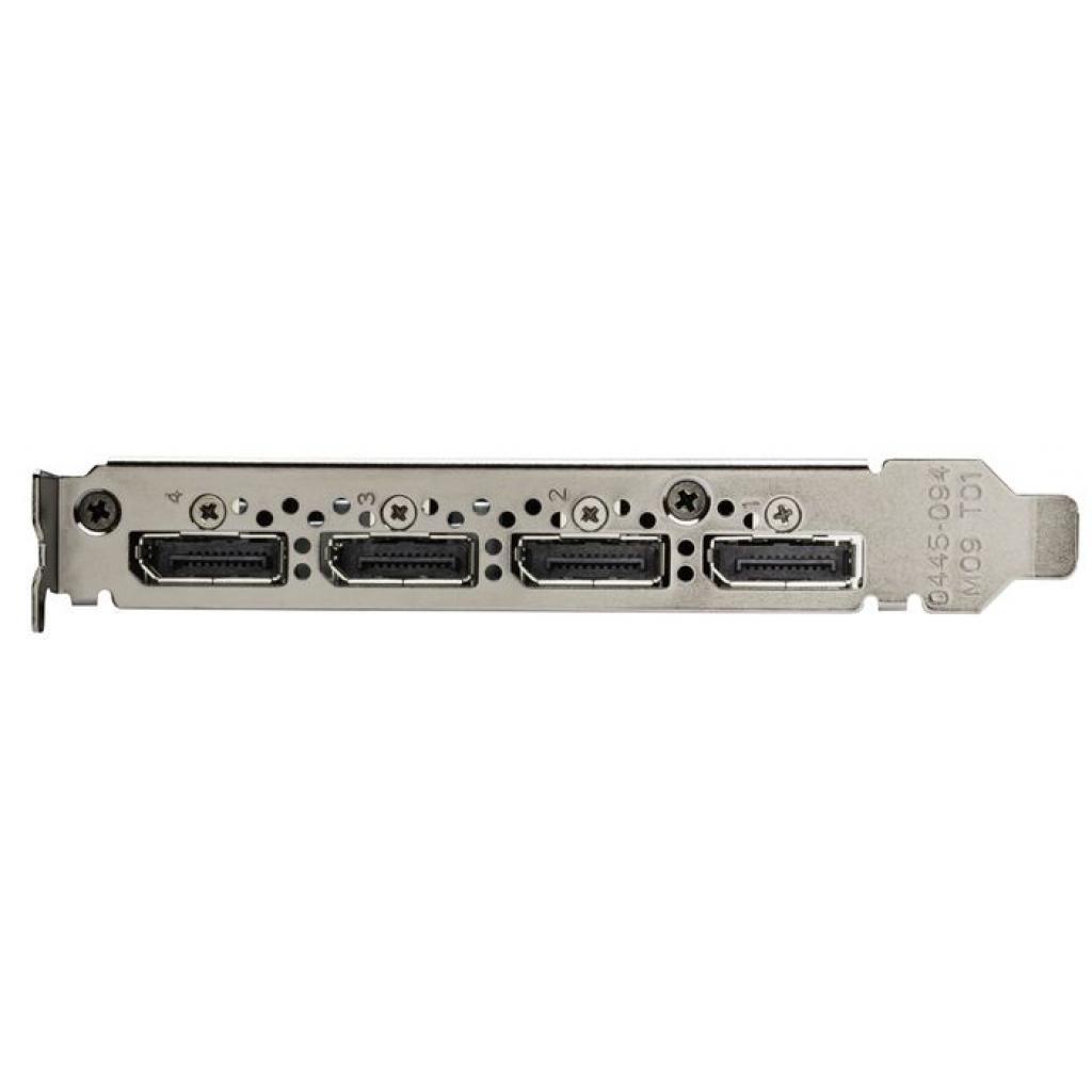 Видеокарта Dell QUADRO M4000 8192MB (490-BCXN) изображение 3
