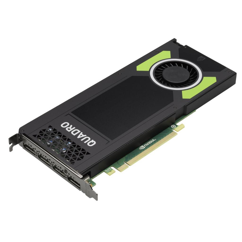 Видеокарта Dell QUADRO M4000 8192MB (490-BCXN)