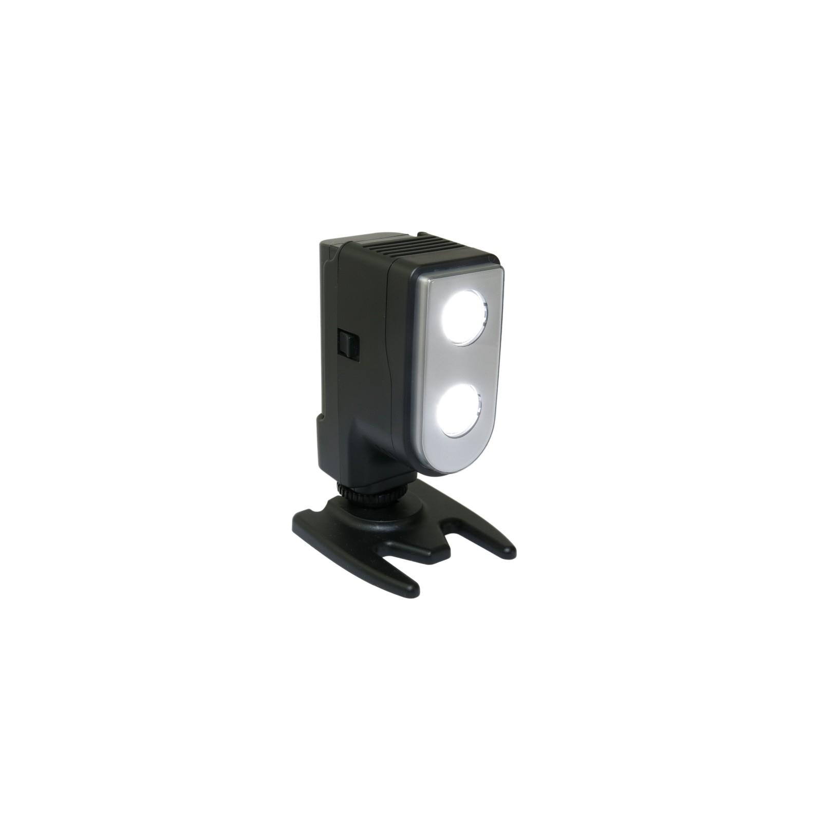 Вспышка EXTRADIGITAL Накамерный свет LED-5004 (LED3200) изображение 4