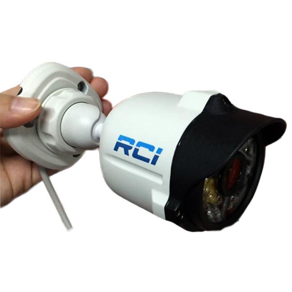 Камера видеонаблюдения RCI RABW720OV-36IR