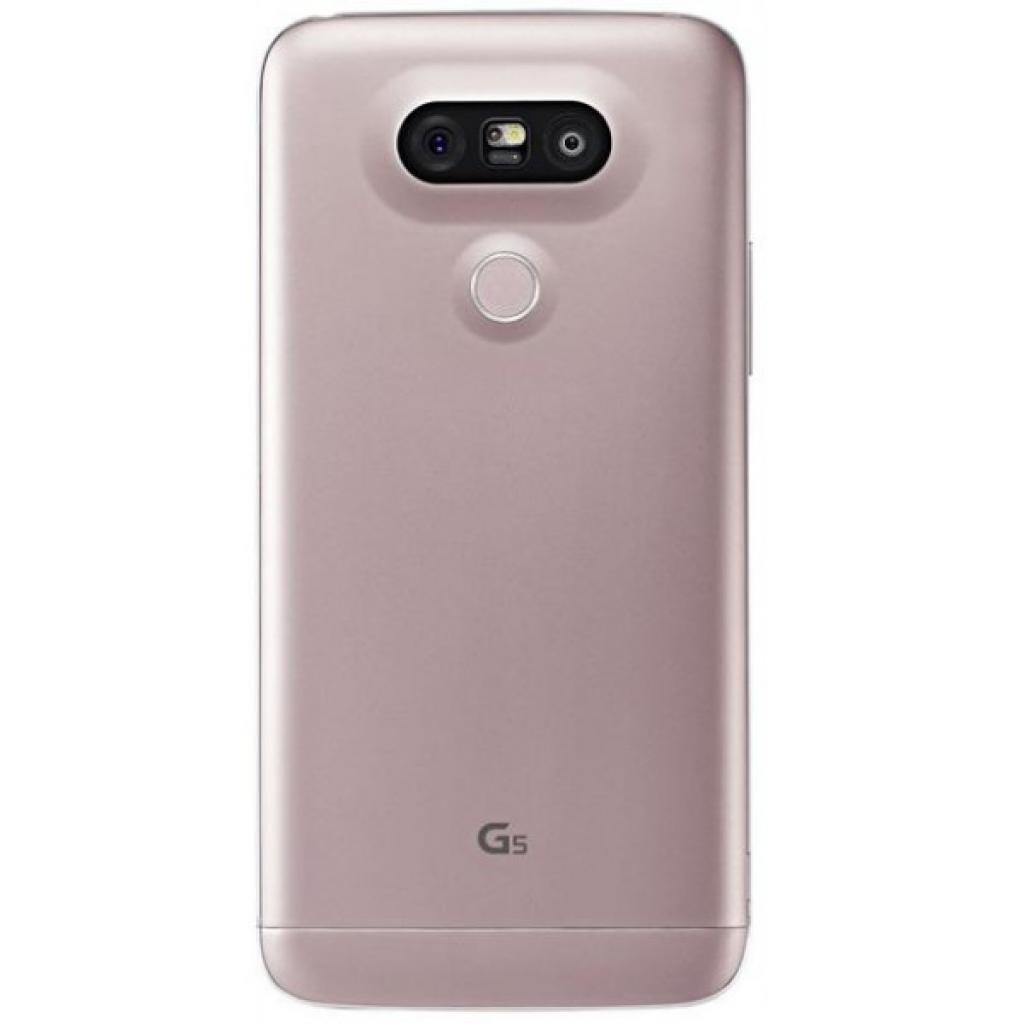 Мобильный телефон LG H845 (G5 SE) Pink Gold (LGH845.ACISPK) изображение 3