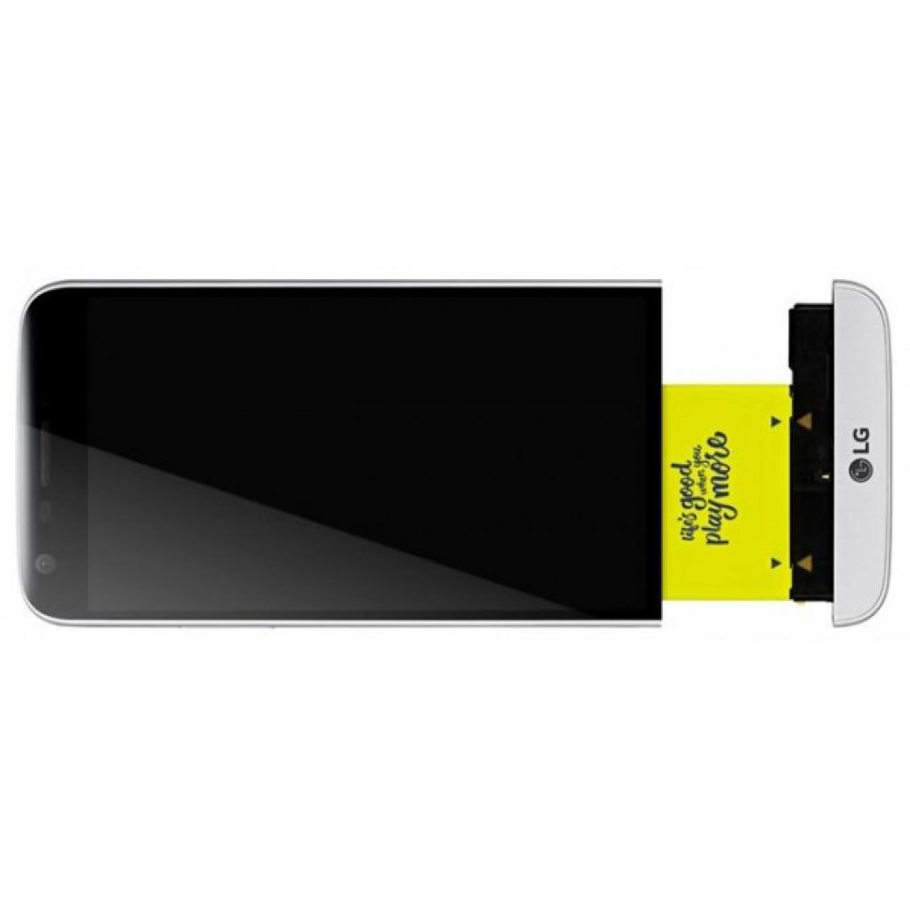 Мобильный телефон LG H845 (G5 SE) Pink Gold (LGH845.ACISPK) изображение 5