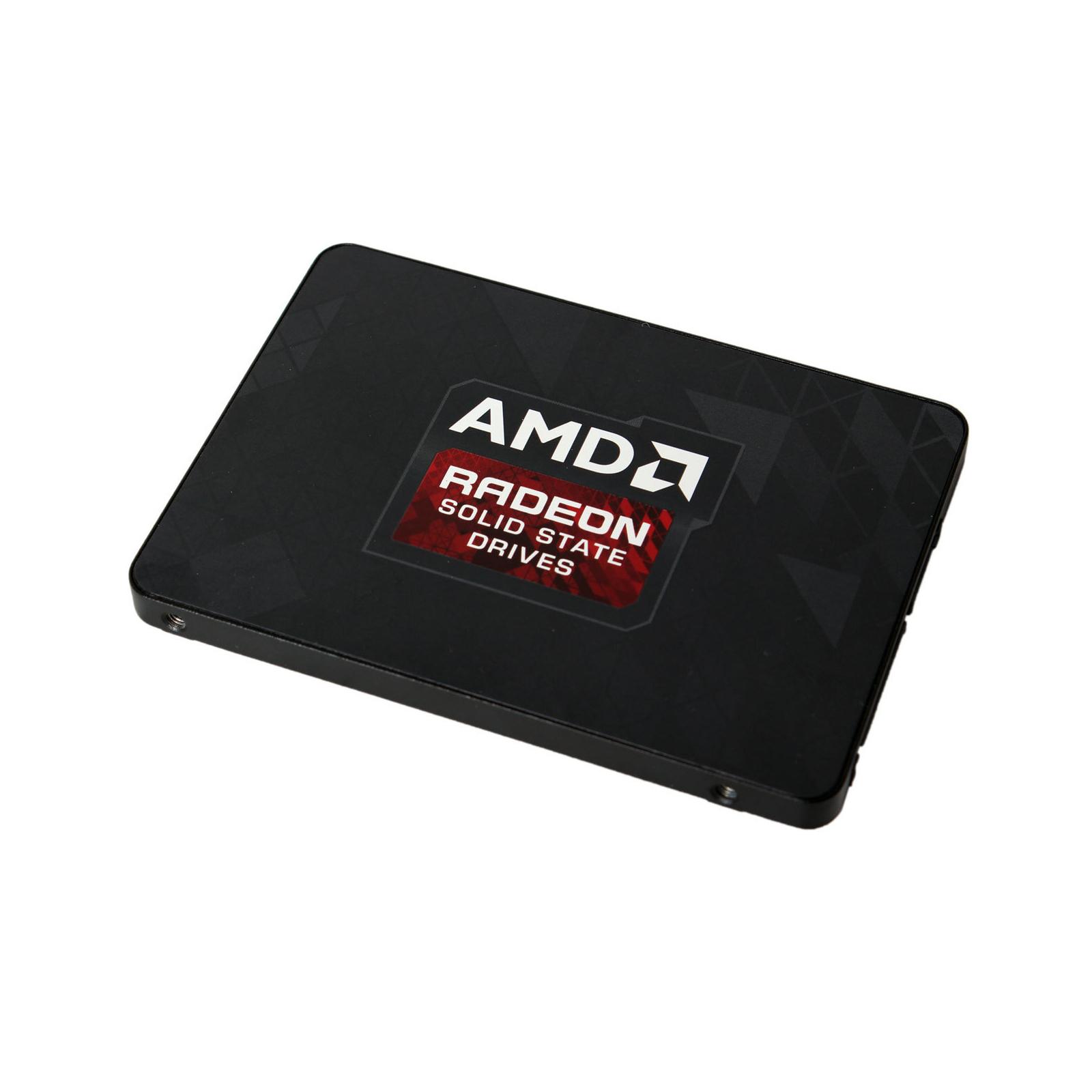 "Накопитель SSD 2.5"" 480GB AMD (R3SL480G) изображение 3"