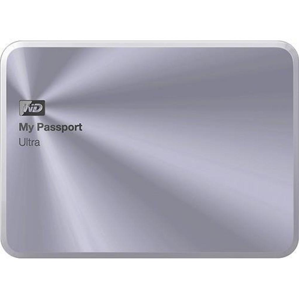 "Внешний жесткий диск 2.5"" 3TB Western Digital (WDBEZW0030BSL-EESN)"