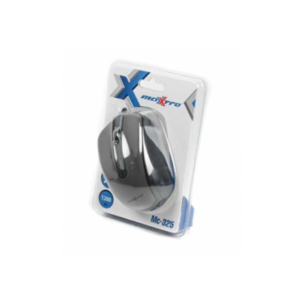 Мышка Maxxter Mr-325 изображение 4
