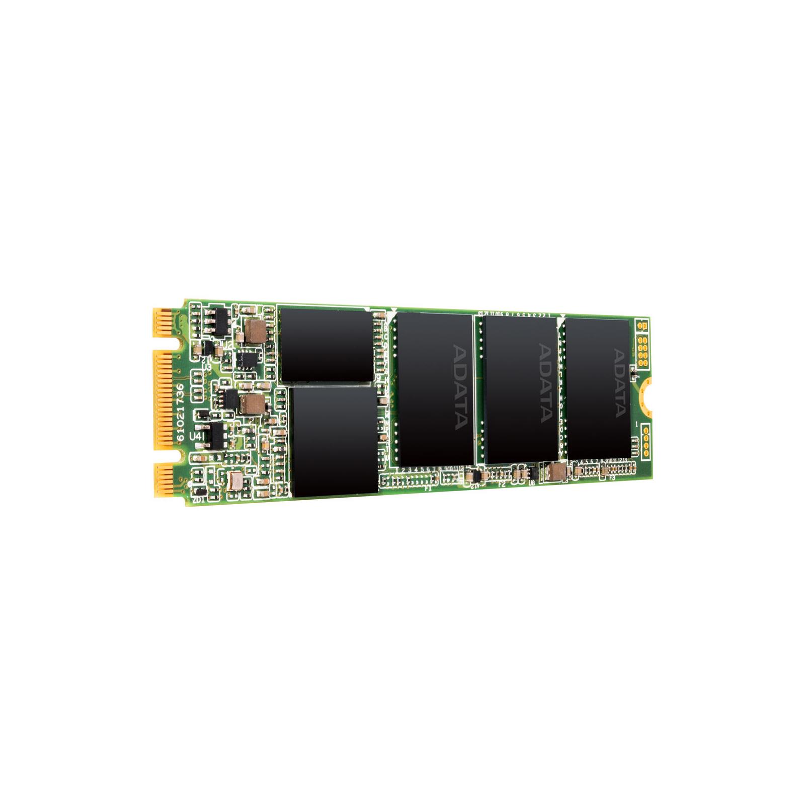 Накопитель SSD M.2 2280 1TB ADATA (ASU800NS38-1TT-C) изображение 6