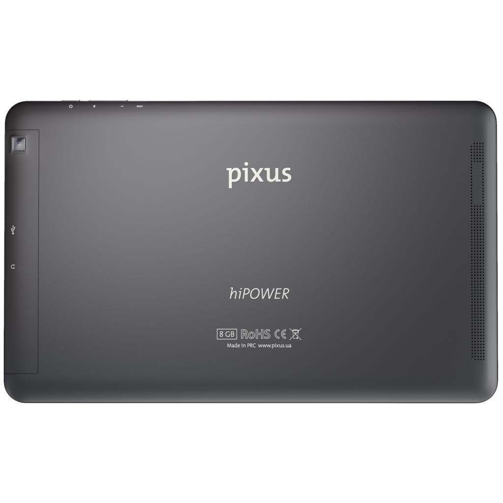 """Планшет Pixus hiPower 10,1"""" 3G изображение 2"""