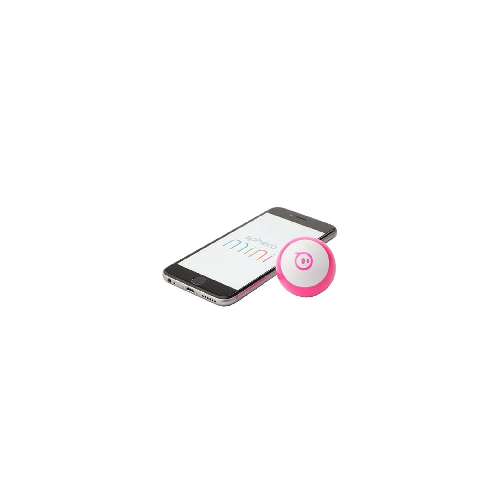 Робот Sphero Mini Pink (322662) изображение 2