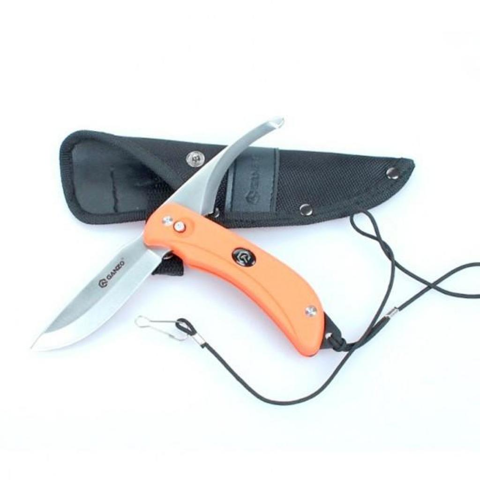 Нож Ganzo G802-BKC изображение 3