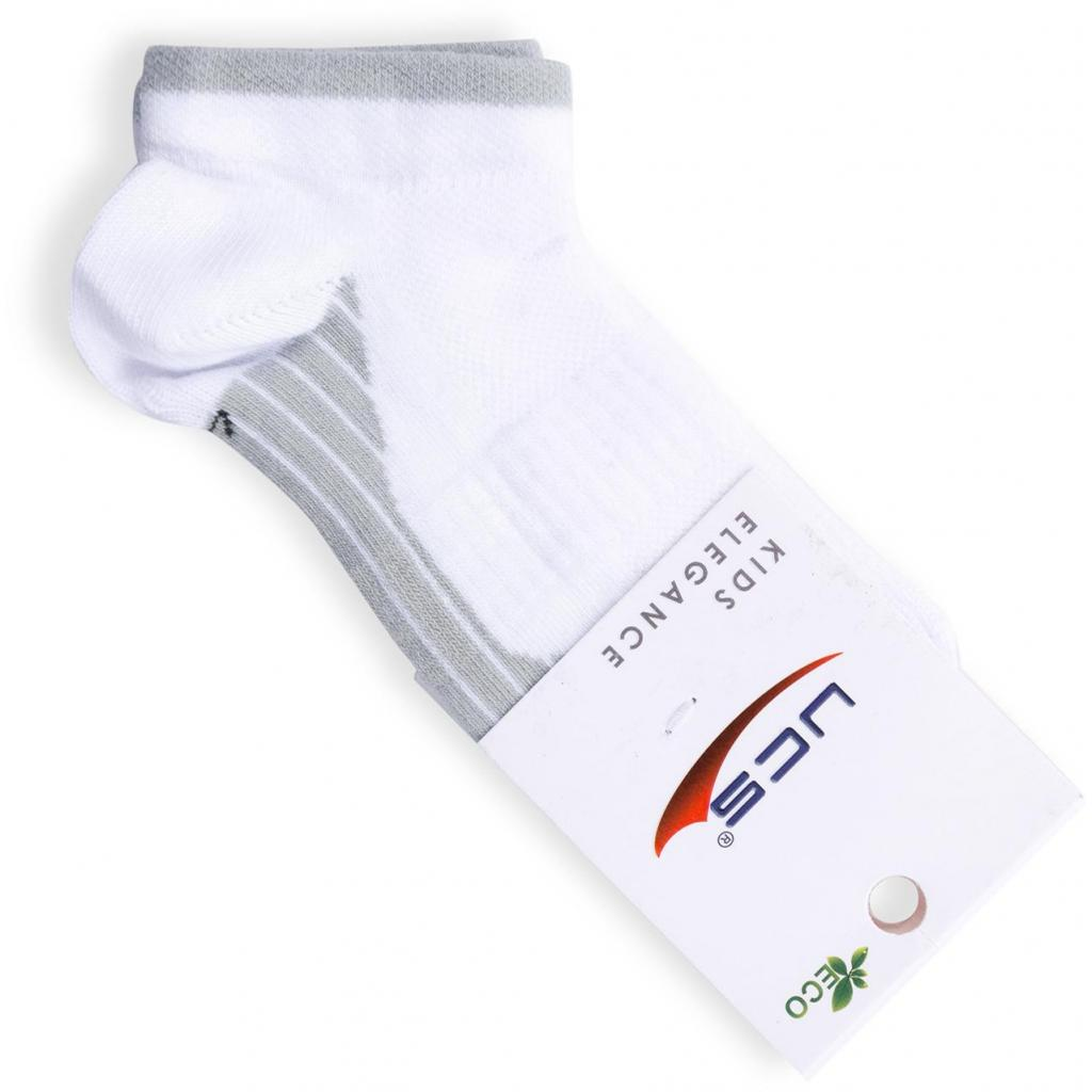 Носки UCS Socks спортивные (M0C0201-0093-11-gray) изображение 2
