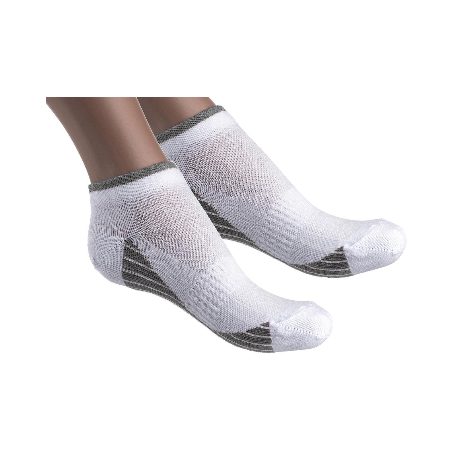 Носки UCS Socks спортивные (M0C0201-0093-11-gray)