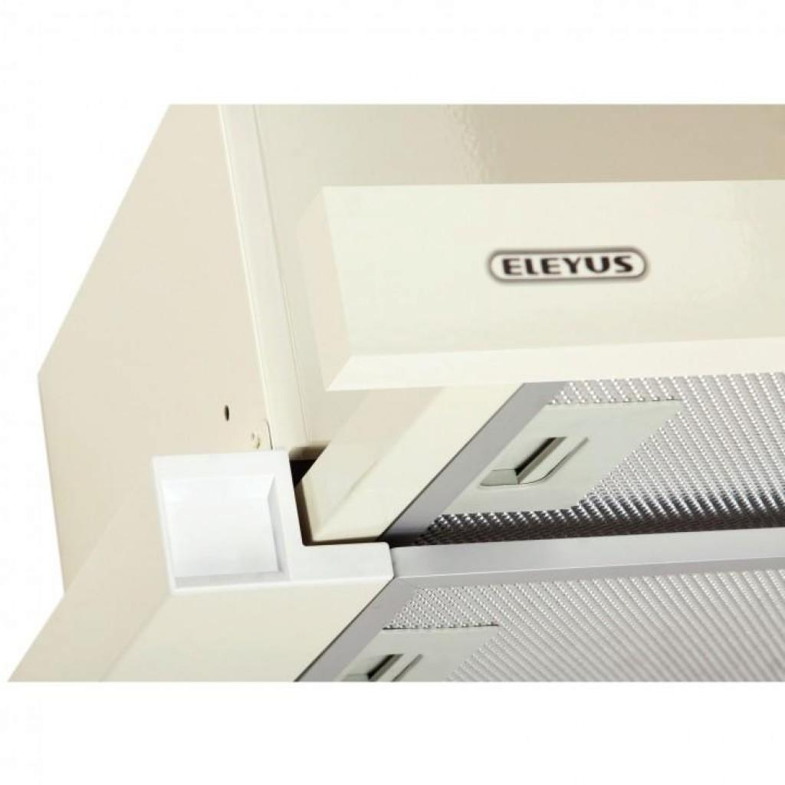 Вытяжка кухонная Eleyus Cyclon 470 50 BG изображение 9