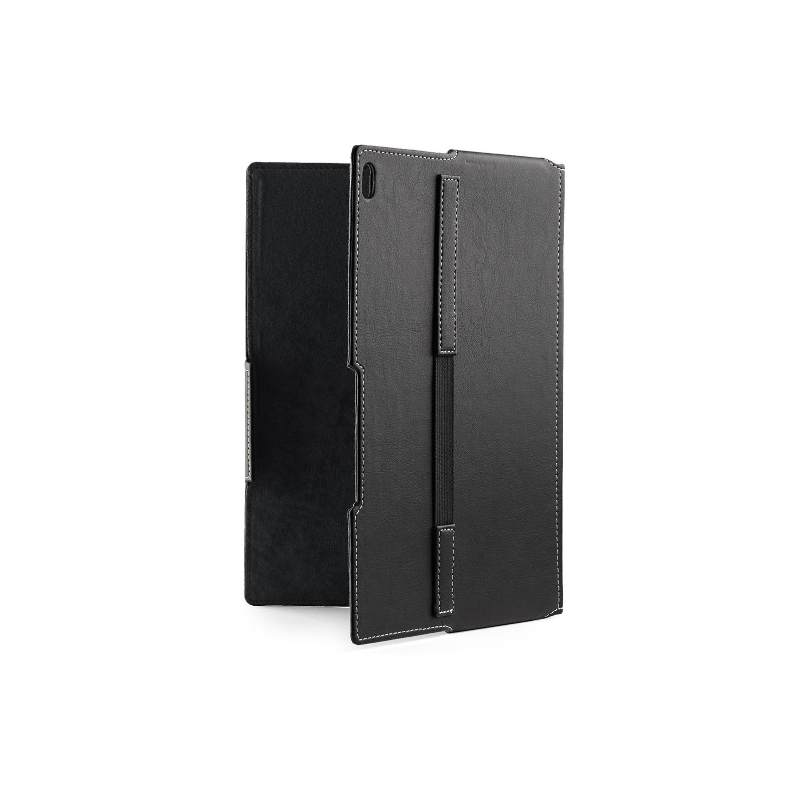 Чехол для планшета Lenovo Tab 4 10 LTE black Vinga (VNTB10LTE) изображение 2