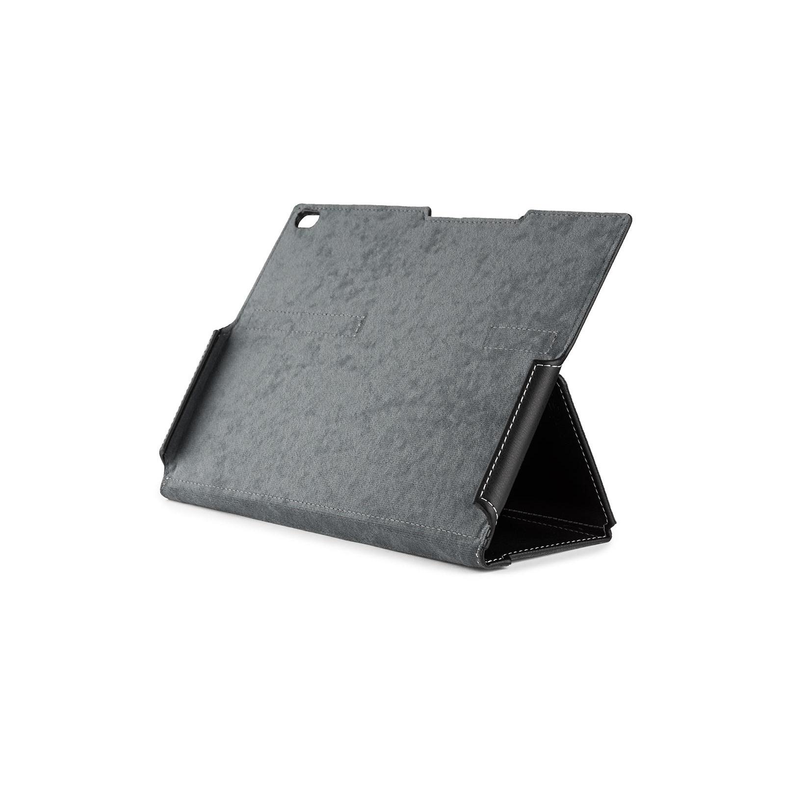 Чехол для планшета Lenovo Tab 4 10 LTE black Vinga (VNTB10LTE) изображение 4