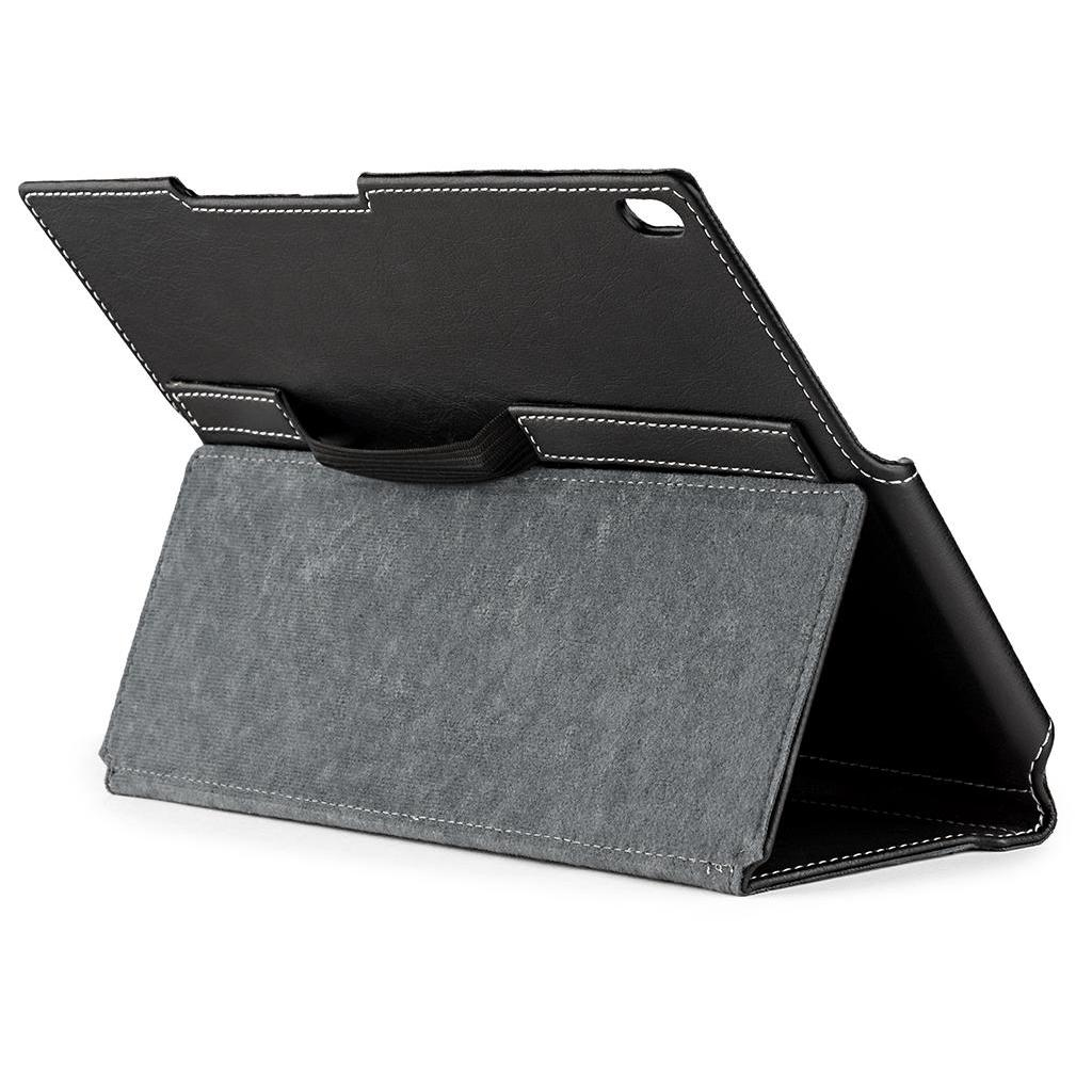 Чехол для планшета Lenovo Tab 4 10 LTE black Vinga (VNTB10LTE) изображение 5