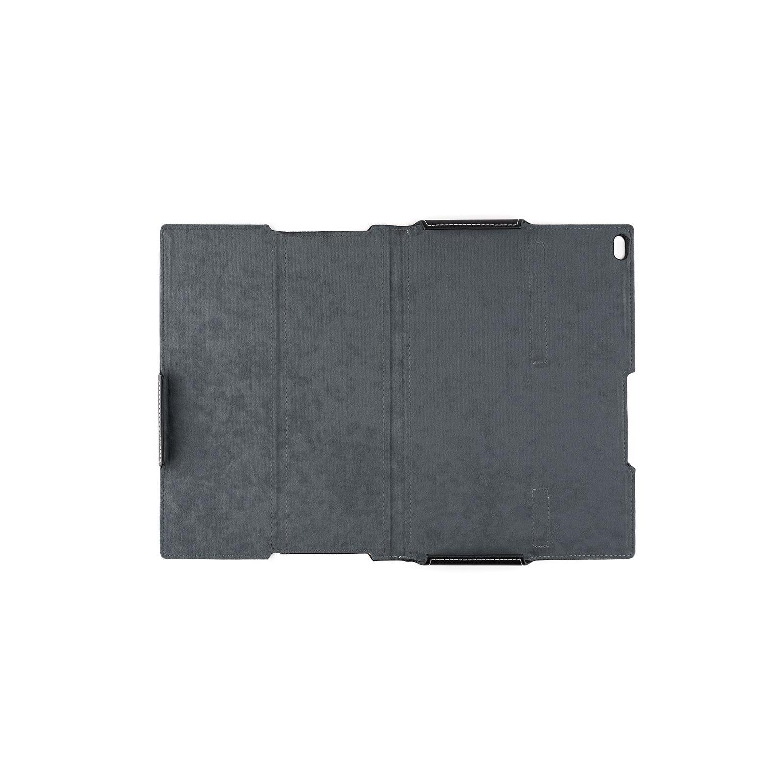 Чехол для планшета Lenovo Tab 4 10 LTE black Vinga (VNTB10LTE) изображение 6