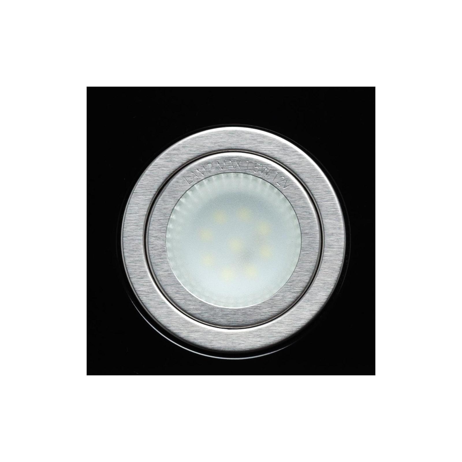 Вытяжка кухонная MINOLA HTL 6612 BL 1000 LED изображение 7