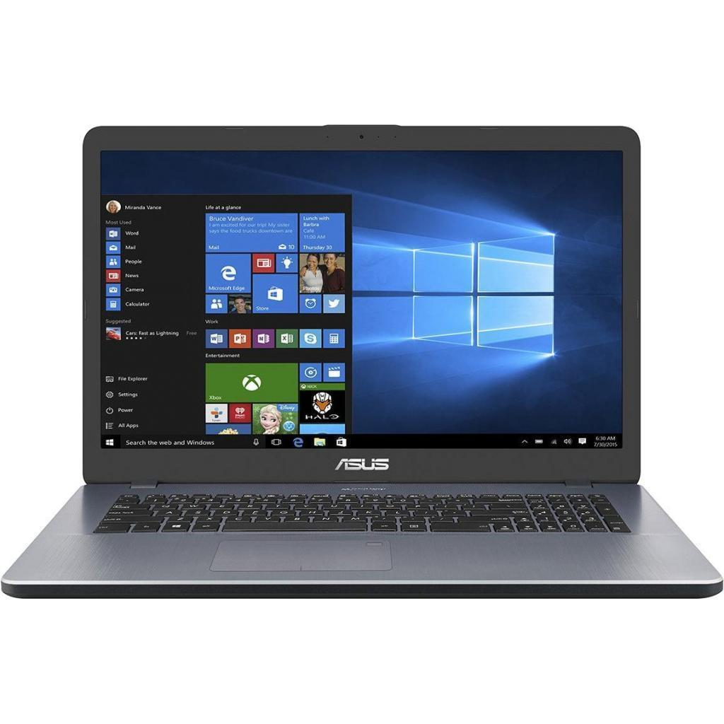 Ноутбук ASUS X705UB (X705UB-GC080)