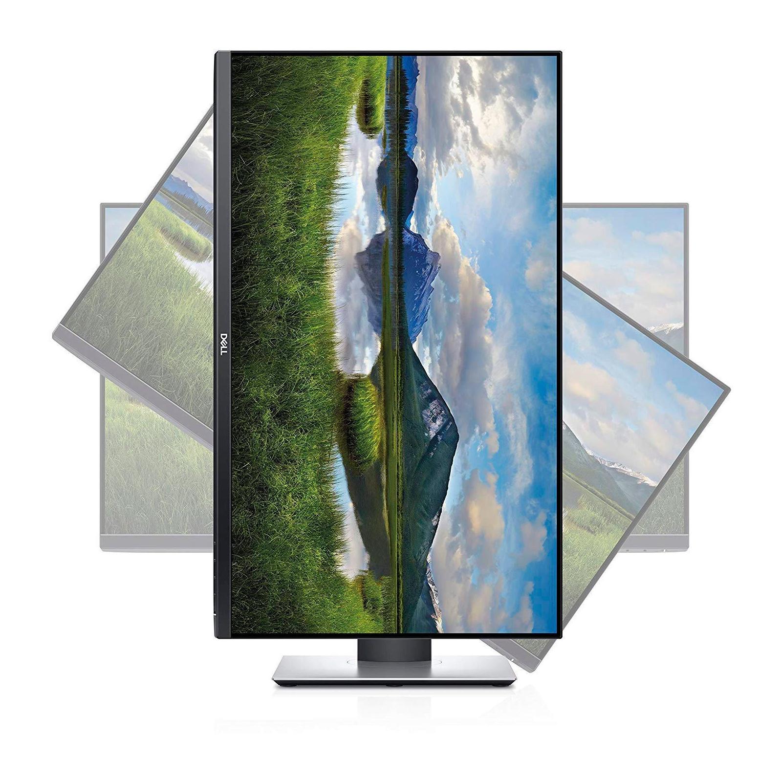 Монитор Dell P2219H (210-APWR) изображение 4