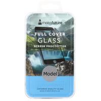 Скло захисне MakeFuture для Huawei P Smart Plus Black Full Cover (MGFC-HUPSPB)