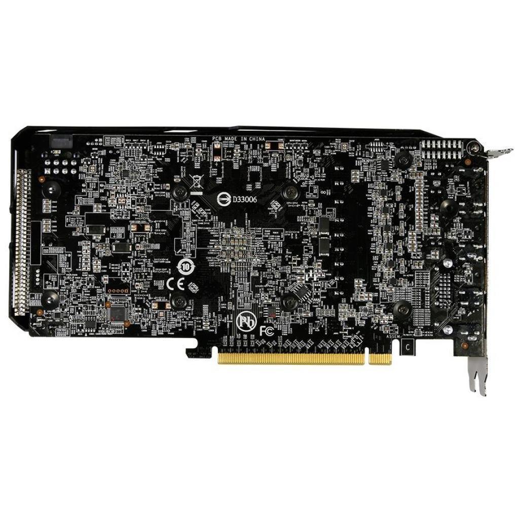 Видеокарта GIGABYTE Radeon RX 580 8192Mb GAMING BULK (GV-RX580GAMING-8GD-MI) изображение 3