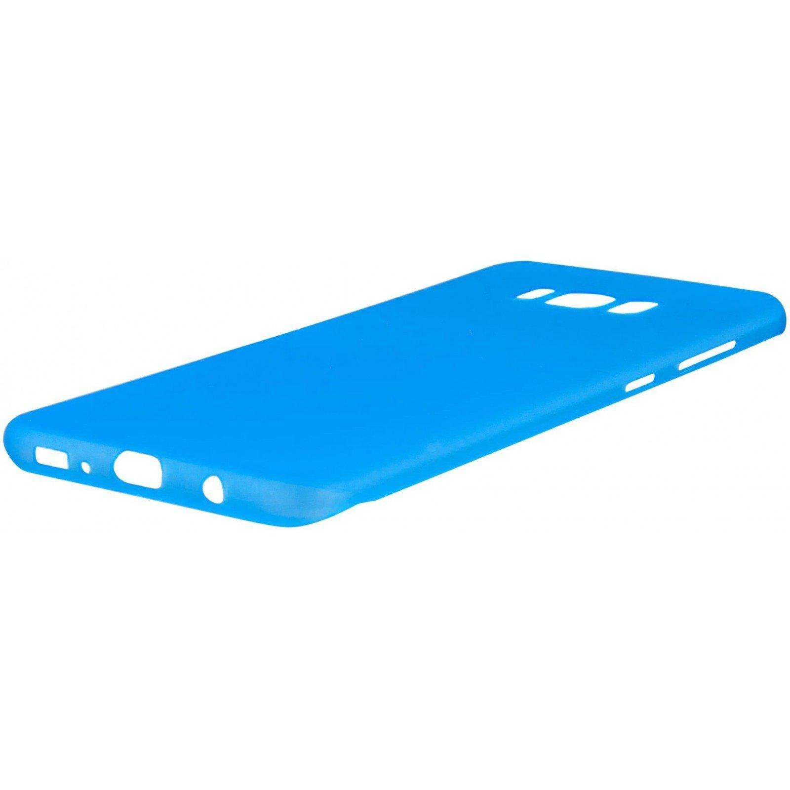 Чехол для моб. телефона MakeFuture Ice Case (PP) для Samsung S8 Blue (MCI-SS8BL) изображение 4